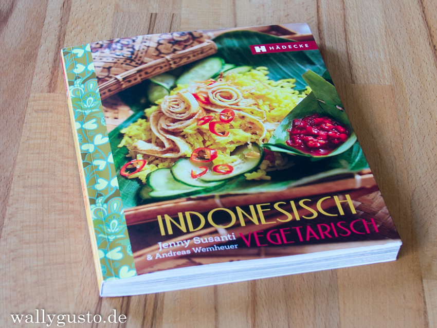 Indonesien vegetarisch