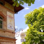 (Nicht nur) für Weißbier-Liebhaber: Das Isartaler Brauhaus in Großhesselohe