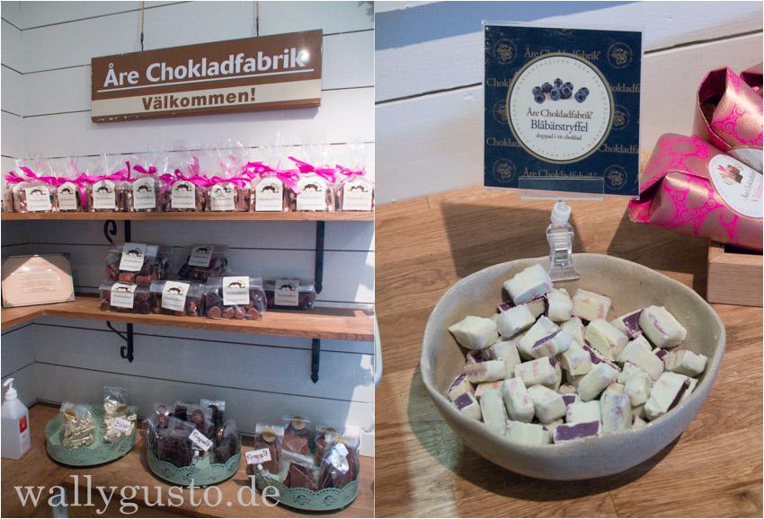 Jaemtland Are Chokladfabrik