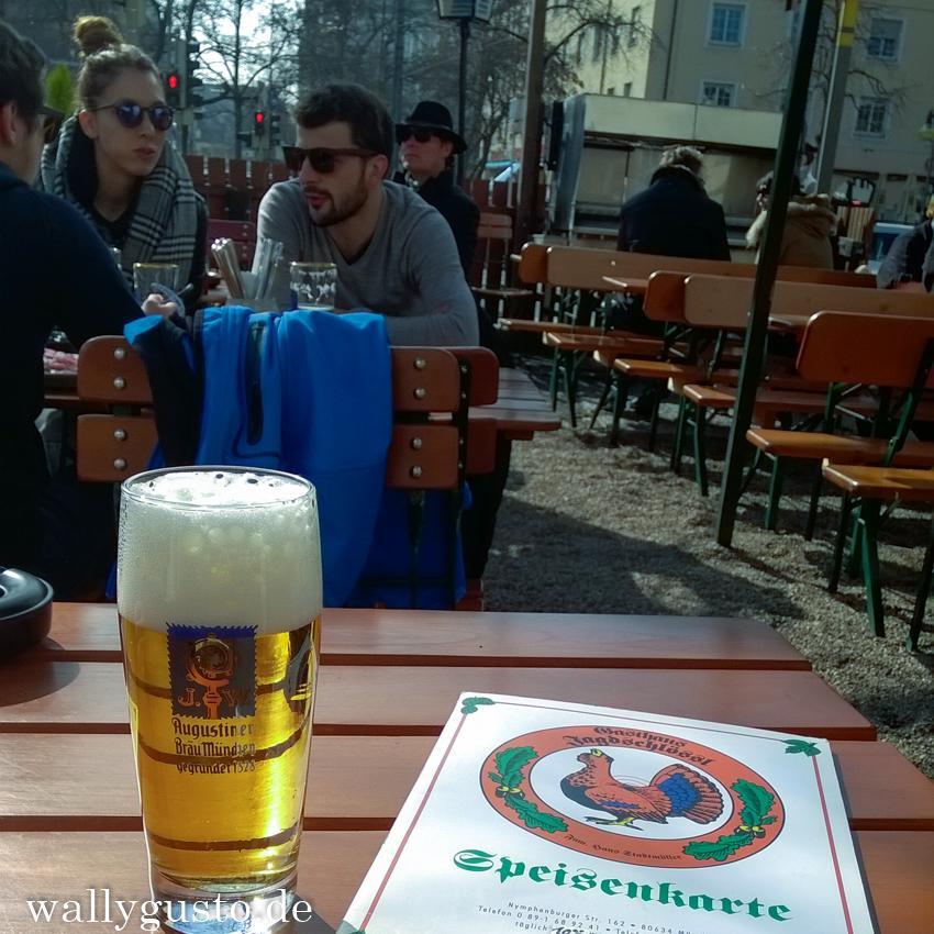 Jagdschlössl München Neuhausen