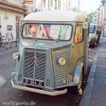 Unterwegs im Friesenviertel