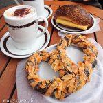 Nougatbreze zum Frühstück