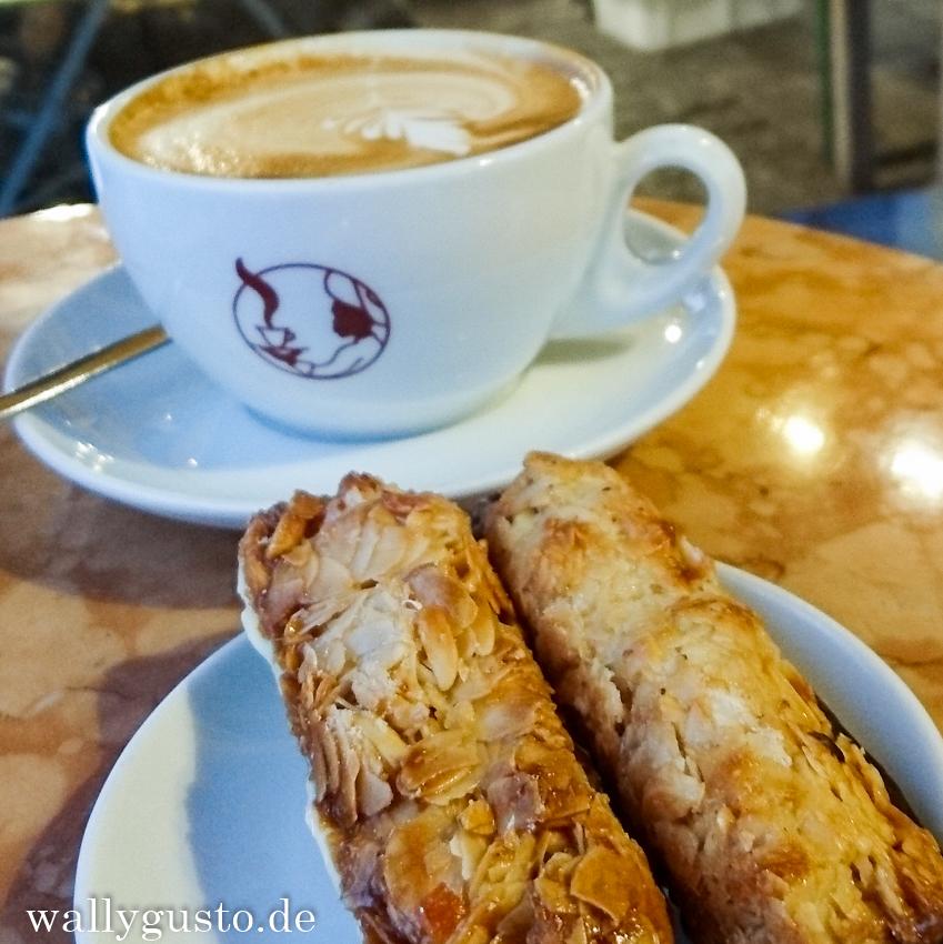 Kaffee Rösterei Viktualienmarkt