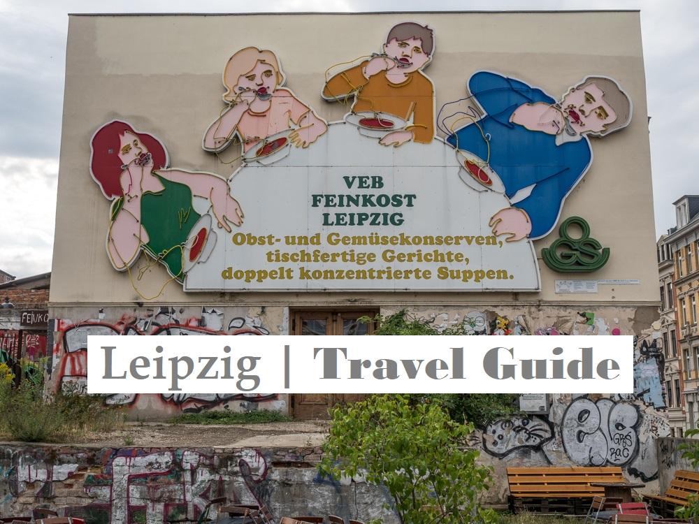 Leipzig – Zu Gast bei der Löffelfamilie | Travel Guide auf www.wallygusto.de