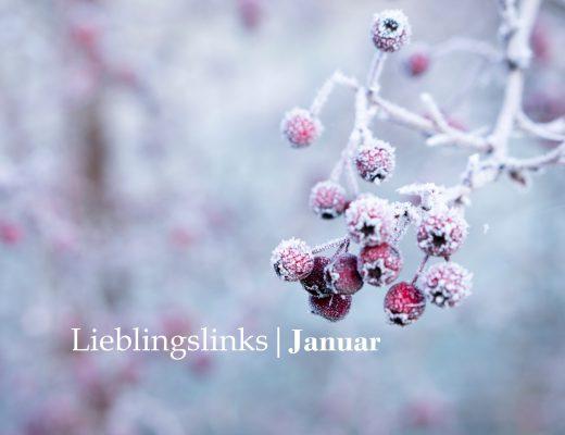 Lieblingslinks Januar 2019