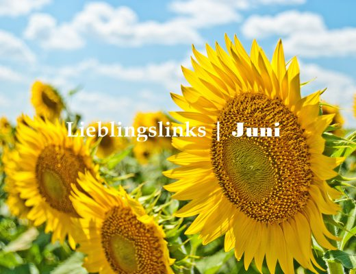 Lieblingslinks Juni