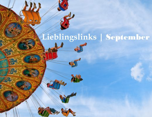 Lieblingslinks September