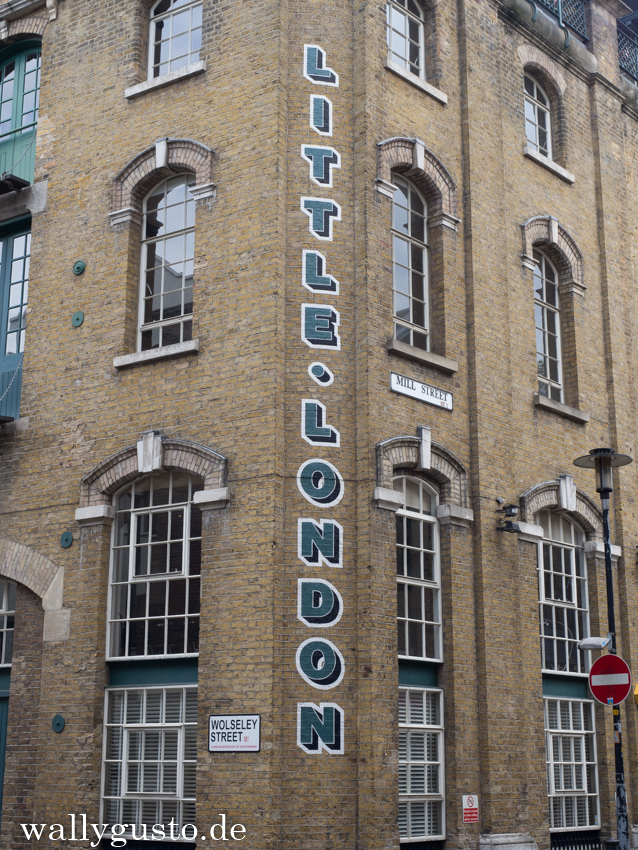Little London - London & seine Sehenswürdigkeiten