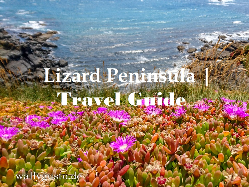 Lizard Peninsula | Travel Guide - Ein Roadtrip durch Südengland