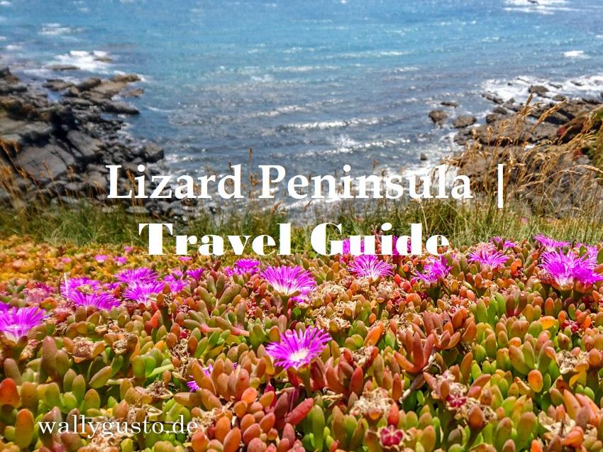 Lizard Peninsula | Travel Guide - Ein Roadtrip durch Südengland