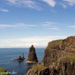 Mac Leods Maidens - Isle of Skye