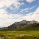 Wanderung auf den Marsco - Isle of Skye