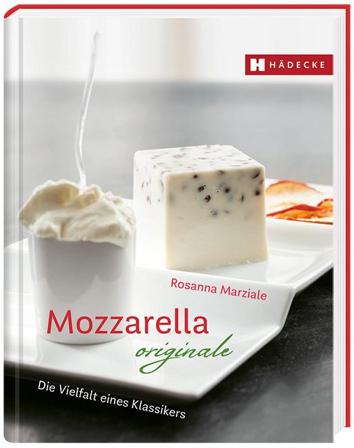 Mozzarella originale von Rosanna Marziale