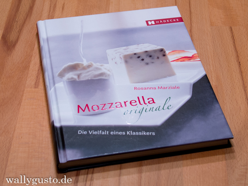 Mozzarella originale