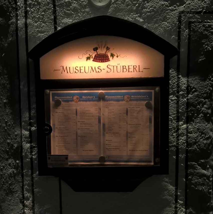 Museumsstüberl