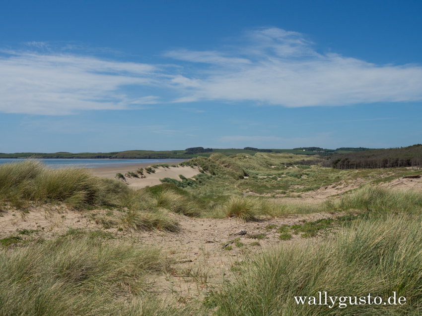 Newborough Warren | Travel Guide Snowdonia Nationalpark