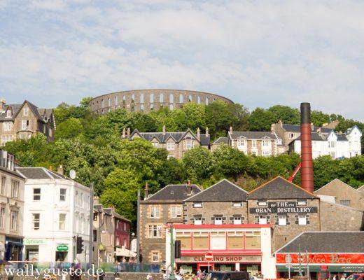 Oban - Schottland