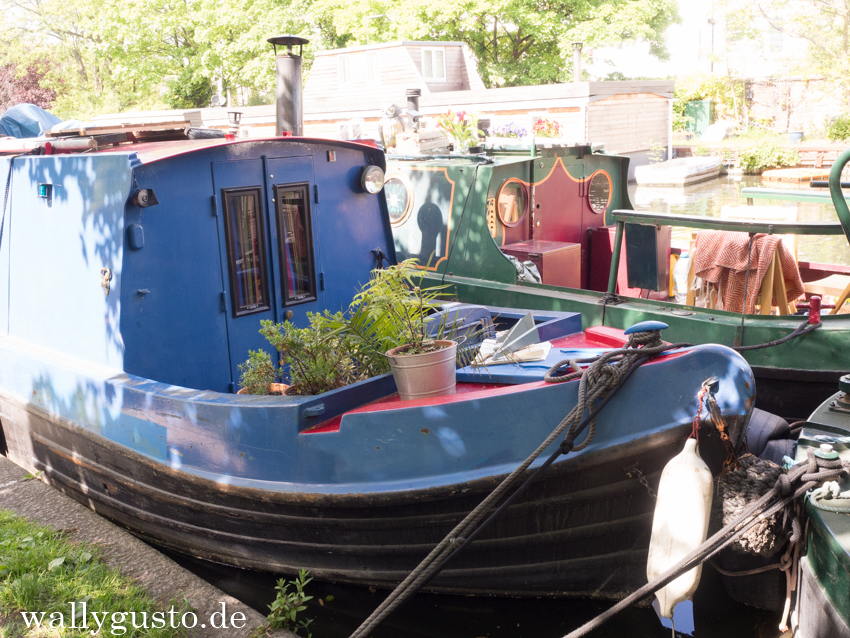 Little Venice - Travel Guide London