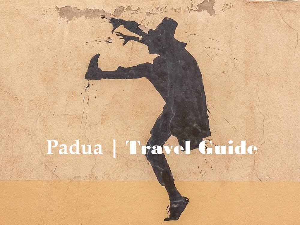 Padua – Rundreise durch Venetien & Südtirol | Travel Guide auf www.wallygusto.de