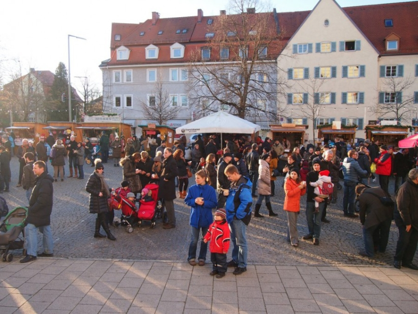Pasinger Christkindl-Markt