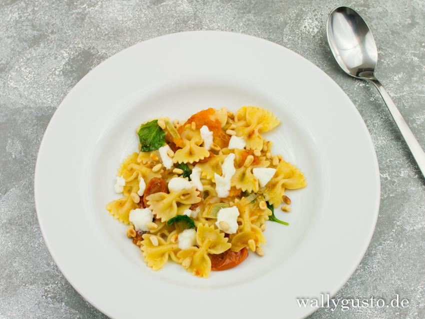 Vegetarische & vegane Lieblingsrezepte von Foodbloggern - copertina