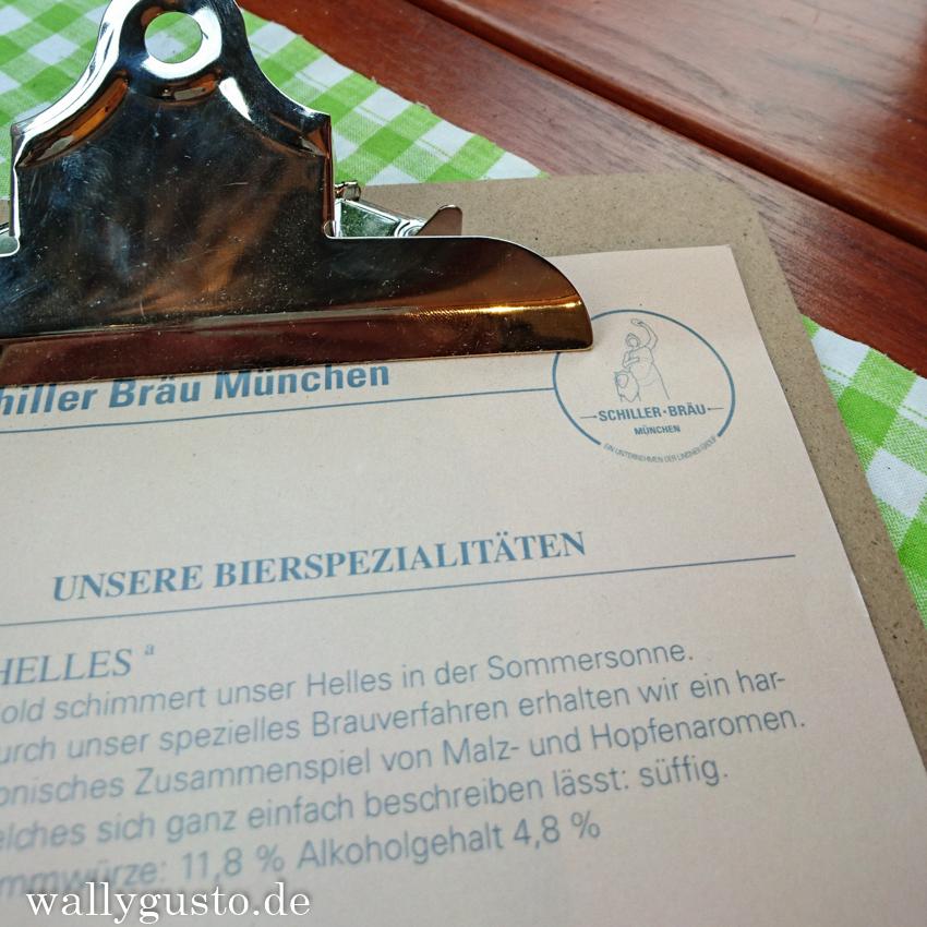 Schiller Bräu | Ludwigvorstadt