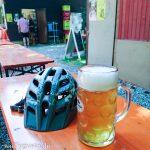 Schusterhäusl Biergarten in Germering