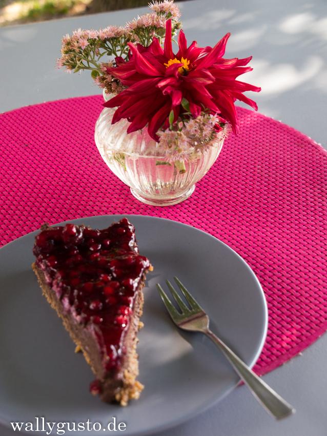 Seemadames Kuchen