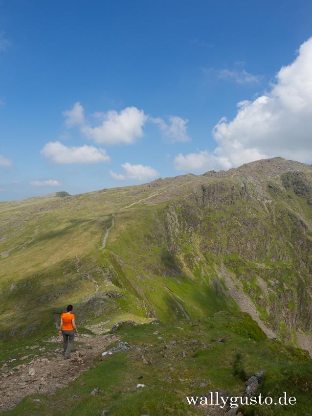 Wanderung zum Cadair Idris | Travel Guide Snowdonia Nationalpark