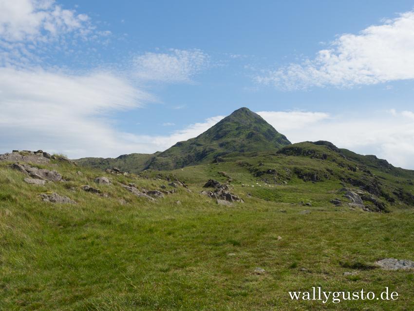 Wanderung auf den Cnicht | Travel Guide Snowdonia Nationalpark