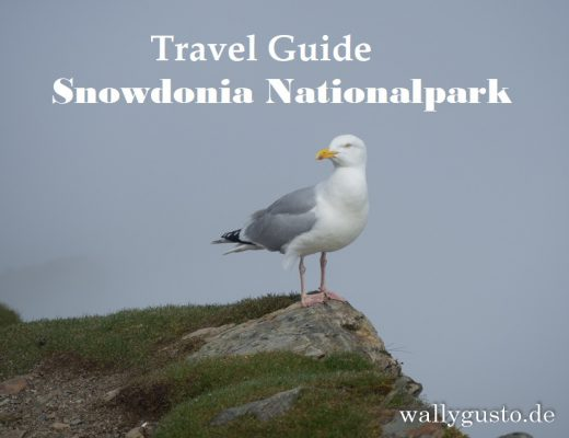Travel Guide | Snowdonia Nationalpark