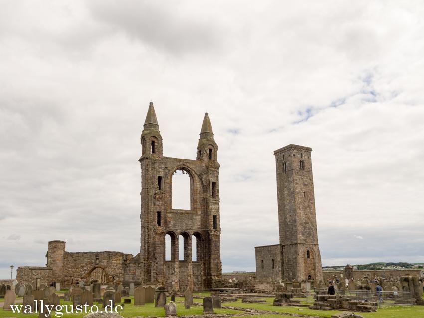 St Andrews | Schottland
