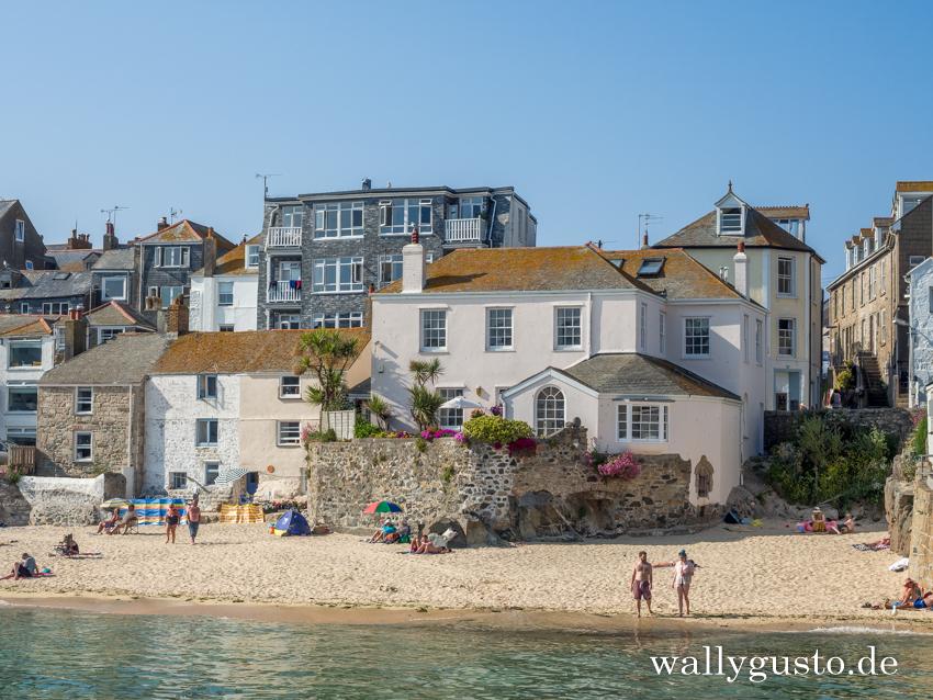 St Ives | Travel Guide Penwith-Halbinsel auf www.wallygusto.de