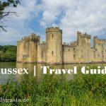 Sussex - Ein Roadtrip durch Südengland (5) – Wallygusto Der Blog, der durch den Magen geht