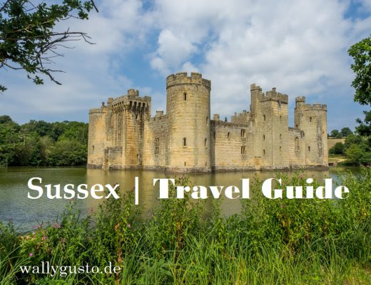Sussex | Travel Guide