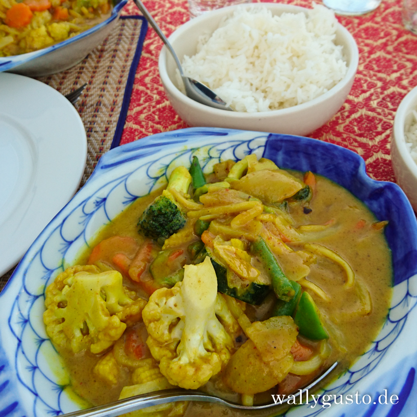 Thai Harbwr in Porthmadog | Travel Guide Snowdonia Nationalpark