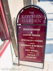 The Kitchen Garden - Oban