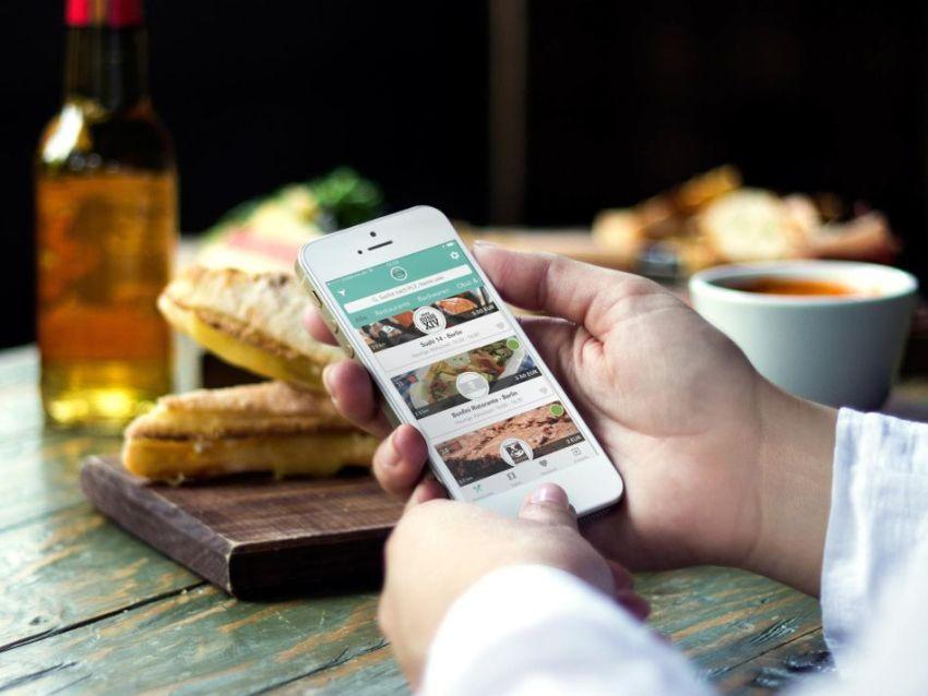 Too Good To Go- die App für Lebensmittelrettung