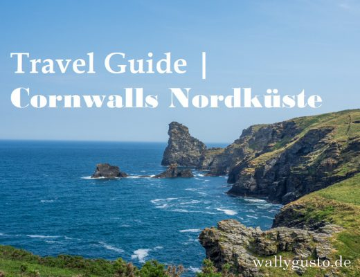 Travel Guide | Cornwalls Nordküste & Bodmin Moor - Ein Roadtrip durch Südengland