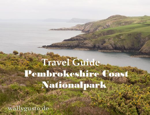 Travel Guide | Pembrokeshire Coast Nationalpark