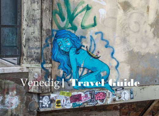 Venedig – Rundreise durch Venetien & Südtirol | Travel Guide auf www.wallygusto.de