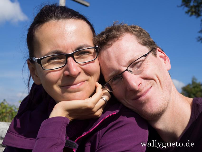 Herzlich willkommen bei Wallygusto