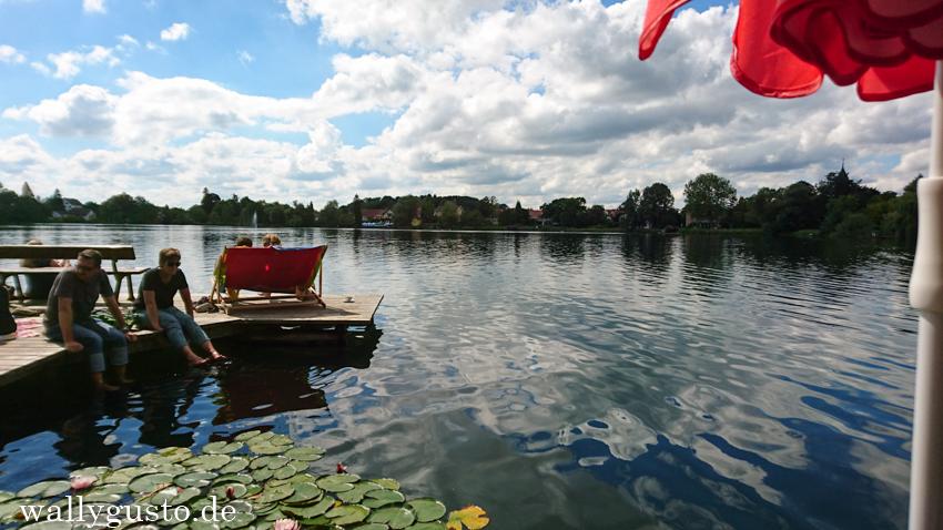 Wasserberghaeusl - Der Kiosk am Weßlinger See | Weßling