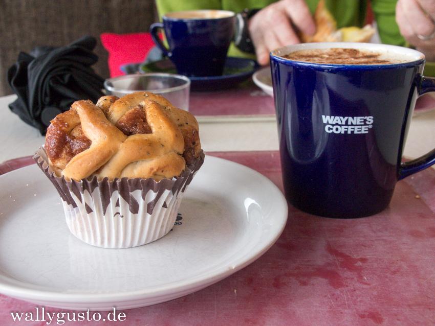 Waynes Coffee Jönköping