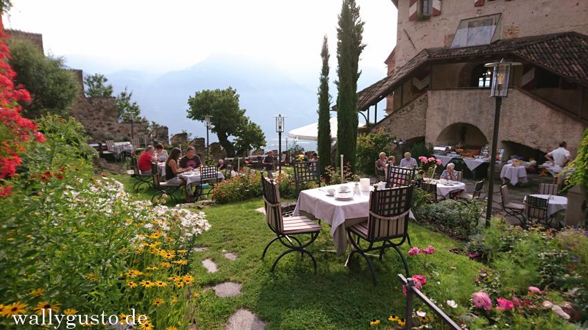 Hotel Schloss Wehrburg | Prissian - www.wallygusto.de