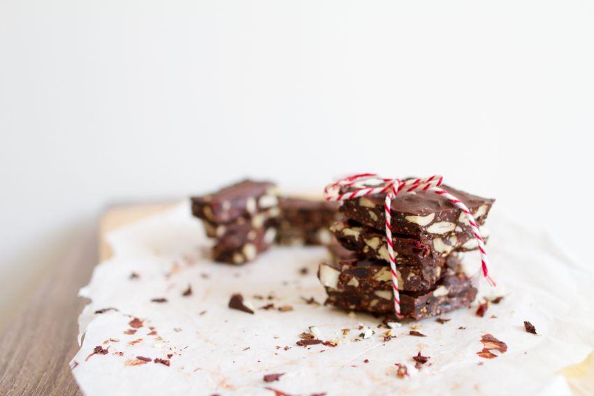 Weihnachtsgeschenke aus der Küche | Ein paar kleine Ideen ...