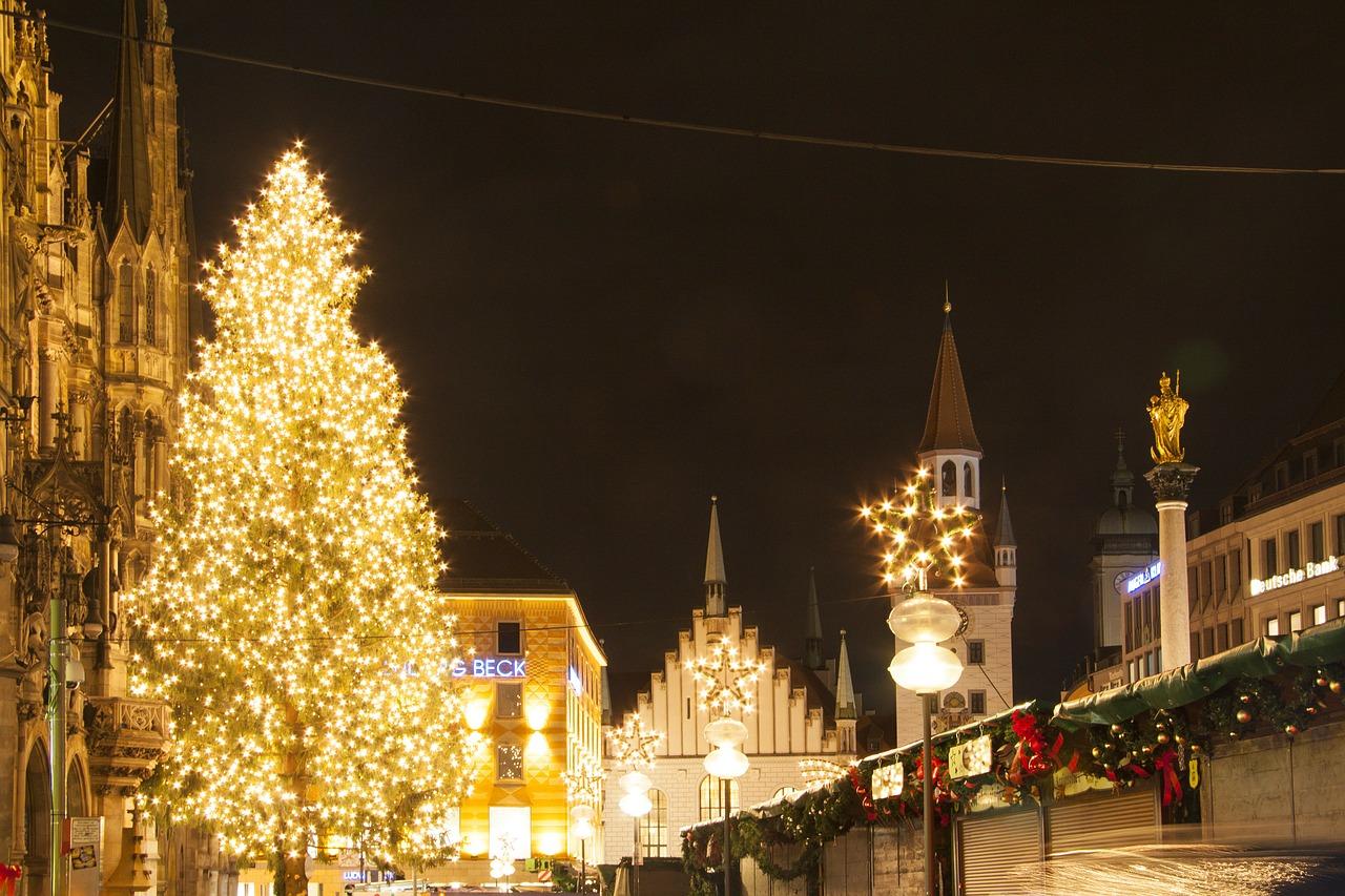 Haidhausen Weihnachtsmarkt.Haidhauser Weihnachtsmarkt Haidhausen Wallygusto