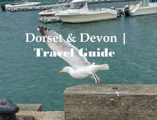 Dorset & Devon   Travel Guide - Ein Roadtrip durch Südengland (7)