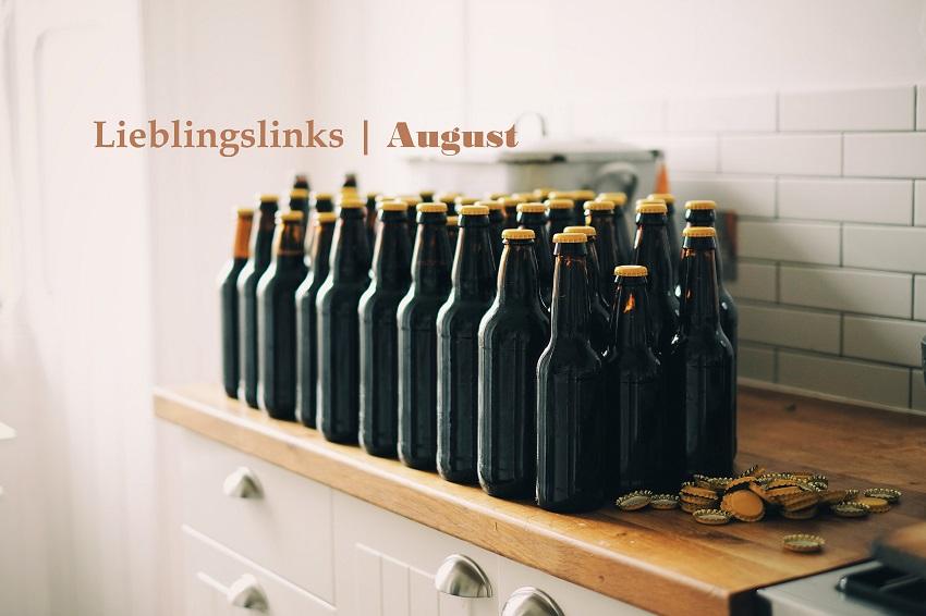 Lieblingslinks | August