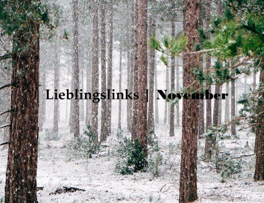 Lieblinkslinks | November